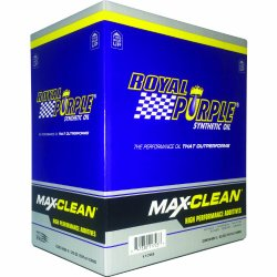 Royal Purple 11723-6PK Max-Clean Fuel System Cleaner and Stabilizer – 20 oz. (Case of 6)