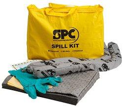 SPC SKA-PP Allwik Universal Class Portable Economy Spill Kit