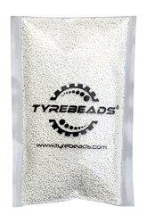 TyreBeads Tire Balancing Beads – 1 bag of 4 oz -Truck/Motorhome/4×4/Trailer/Motorcycle