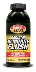 Bar's Leaks 1211 10 Minute Flush – 12 oz.