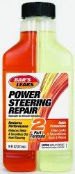 Bar's Leaks 1600-4PK Power Steering Repair – 16 oz., (Pack of 4)