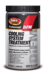 Bar's Leaks J-100 DiFM Cooling System Treatment – 5 Grams