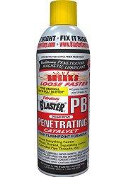 B'laster – 16-PB-12PK – Penetrating Catalyst – 11-Ounces – Case of 12