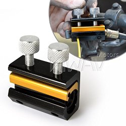 Cable Lube Luber Lubricator Lubricant tool for Motorcycle Scooter Bike