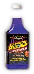 DEI 040204 Radiator Relief for Diesels – 16 Oz.
