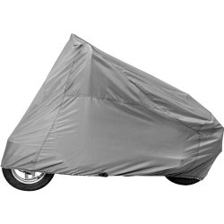 Dowco 50009-00 Guardian Scooter Cover, Gray – Small