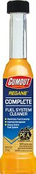 Gumout 800001364 Regane Complete Fuel System Cleaner, 6 oz.