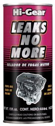 Hi-Gear HG2235s 'Leaks No More' Oil Treatment – 15 fl. oz.