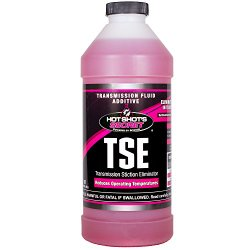 Hot Shot's Secret HSSTSE32Z Transmission Stiction Eliminator – 32 fl. oz.