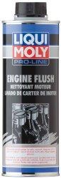 Liqui Moly 2037 Pro-Line Engine Flush – 500 Milliliters