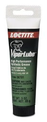 Loctite 36781 ViperLube High Performance Synthetic Grease Tube, 3-oz.