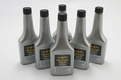 Lube Brand One Automatic Transmission Fluid ATF Synthetic Additive Platinum 6 pack