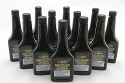 Lube Brand One Highly Friction Modified Automatic Transmission Protect Black 12 pack