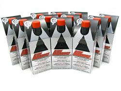 LUBEGARD Lube Gard Highly Friction Modified Automatic Transmission Protect Black 12 pack