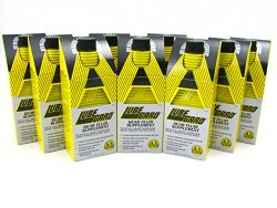LUBEGARD Lube Gard Standard Gear & Rear End Transmission Oil Additive 12 pack