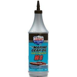 Lucas Oil 10652 Marine Gear Oil – 32 oz.