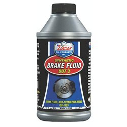 Lucas Oil 10825 Brake Fluid – 12 oz.