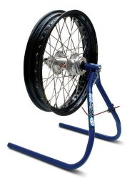Motion Pro 08-0538 Axis Wheel Truing-Balance Stand