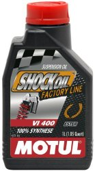 Motul 102747 Shock Oil