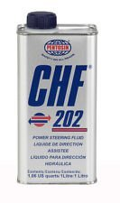 Pentosin 8403107-C CHF 202 Synthetic Hydraulic Fluid, 1 Liter (Case of 12)