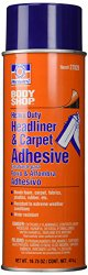Permatex 27828 Body Shop Heavy Duty Headliner and Carpet Adhesive, 16.75 oz Aerosol Can