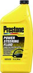 Prestone AS261 Power Steering Fluid – 32 oz.