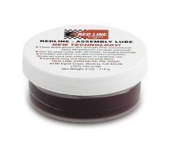 Red Line 80312 Assembly Lube – 4 Ounce, (Pack of 12)