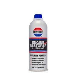 Restore (00012) 6-Cylinder Formula Engine Restorer and Lubricant – 12.5 oz.