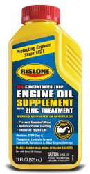 Rislone 4405-6PK Engine Oil Supplement Concentrate – 11 oz., (Pack of 6)
