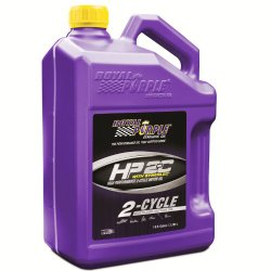 Royal Purple 04311 HP 2-C High Performance Synthetic 2-Cycle Oil – 1 gal.