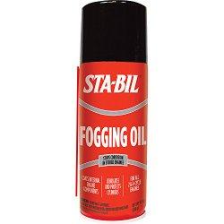 STA-BIL 22001 Fogging Oil – 12 av. oz.
