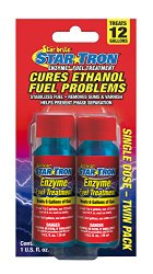 Star Tron Enzyme Fuel Treatment – Gas Formula – Shooter 2 Pack