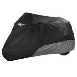 UltraGard 4-465BC Black/Charcoal Trike Cover