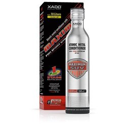 XADO 1 Stage Maximum for SUV Atomic Metal Conditioner (Bottle, 360 ml)