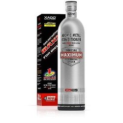 XADO Atomic Metal Conditioner with 1 Stage Revitalizant Maximum for DIESEL TRUCK