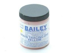 Bailey 3591 Drain Tracing Dye – Yellow