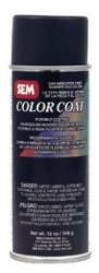 Color Coat Blue Mist Aerosol (SEM15213) Category: Auto Body Paints