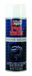 ColorBond (1435) Pro Tech Blue Engine Enamel Paint – 12 oz.