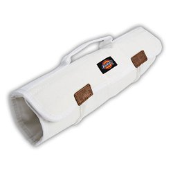 Dickies Work Gear 57051 White Small Paint Brush Roll