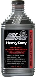 Lubegard 45142 Heavy Duty Power Transfer Protectant, 32 fl. oz.