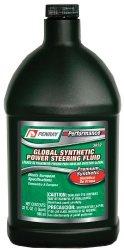 Penray 3832 Global Synthetic Power Steering Fluid – 32-Ounce Bottle