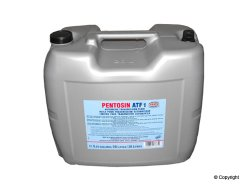 Pentosin 1058209 ATF-1 Synthetic AutomotiveTransmission Fluid, 20 Liter