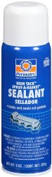Permatex 80065-12PK High Tack Spray-A-Gasket Sealant, 9 oz. net Aerosol Can (Pack of 12)