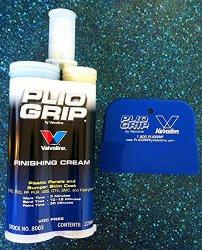 PLIOGRIP 8003 Finishing Cream Plastic Bond and Repair 220ml Cartridge
