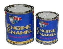 POR-15 42028 Austin Healey Green Engine Enamel – 1 pint