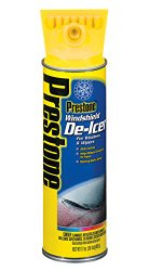 Prestone AS244 Windshield De-Icer – 17 oz. Aerosol