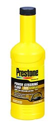 Prestone AS268 Power Steering Fluid for European Vehicles – 12 oz.