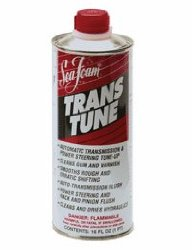 Sea Foam TT-16 Trans Tune Transmission Additive – 16 oz.