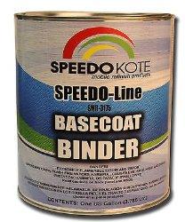 SpeedoKote SMR-3175 – Basecoat Binder , One Gallon