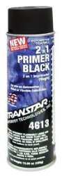 Transtar 4613 Black 2-in-1 Primer – 20 oz.